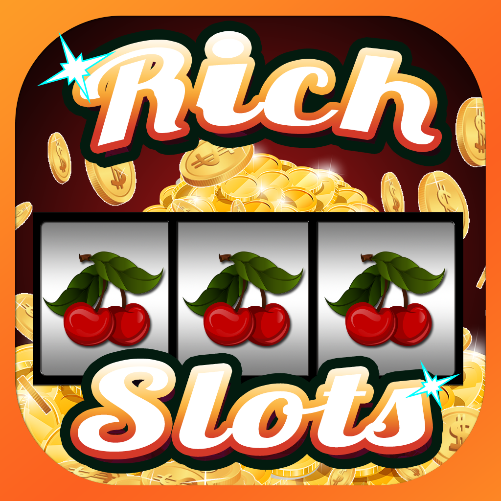 Ace Classic Vegas Slots - Rich Casino Slot Machine Jackpot Game HD